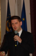 Paweł Krzyworączka