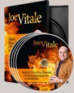 Szkolenie Joe Vitale z 2009 roku