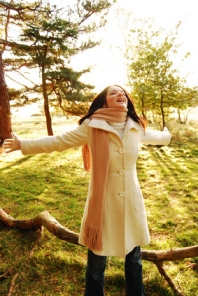 Nauka szczęścia