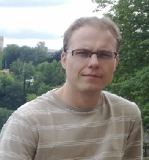 Marcin Serwa