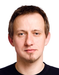 Tomasz Kłosiński