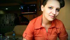 Anna Bzdek-Kołakowska