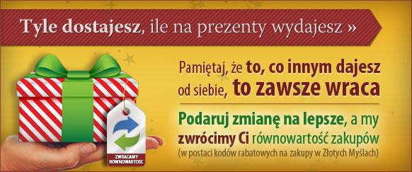 Akcja świąteczna