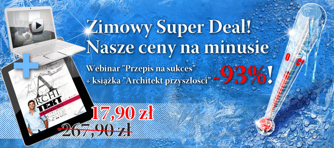 Zimowy superdeal