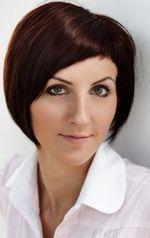 Magdalena Saganowska