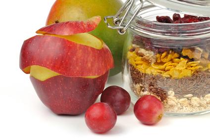 Zdrowy styl życia w5 punktach