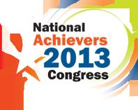 National Achievers Congress 2013