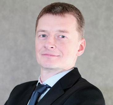 Marcin Kądziołka - sposoby motywowania pracowników