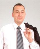 Marek Zabiciel - jak dobrze prowadzić firmę